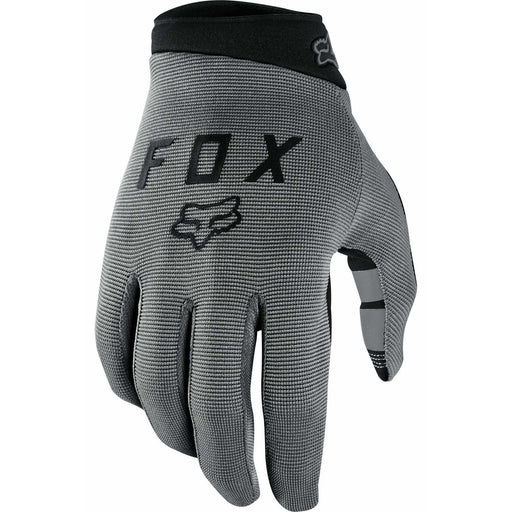 Fox Men's Ranger Bike Gloves - Gray