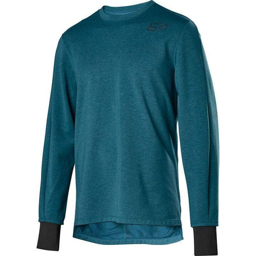 Fox Men's Ranger Thermo Long Sleeve Mountain Bike Jersey