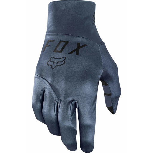 Fox Men's Ranger Water Bike Gloves - Blue