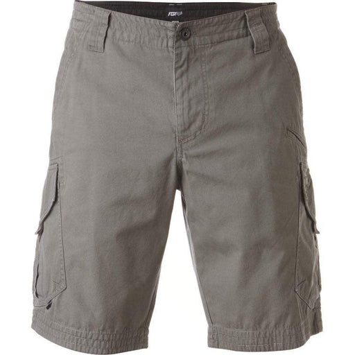 Men's Slambozo Cargo Mountain Bike Shorts - Gray