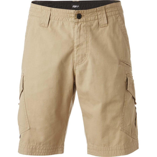 Men's Slambozo Cargo Mountain Bike Shorts - Khaki