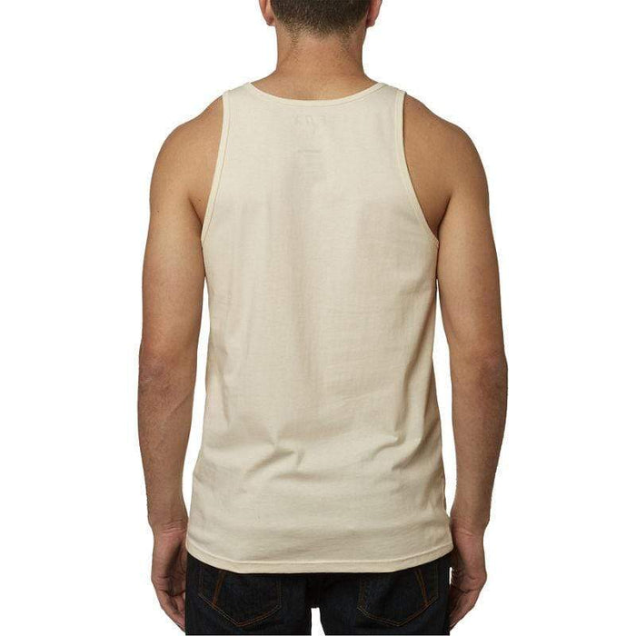 Men's Sleeveless Premium Bike Tank