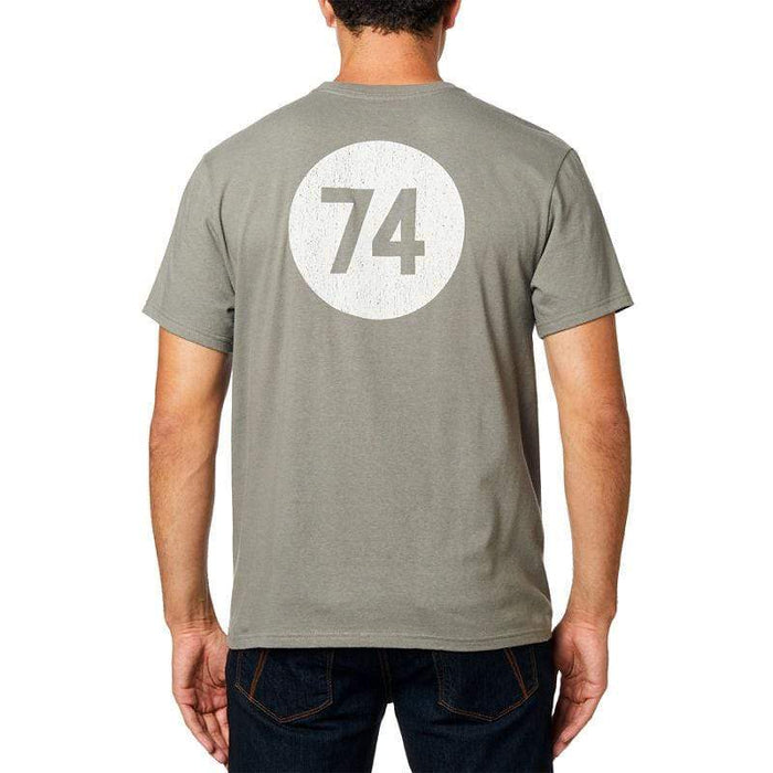 Men's Speedster Basic Short Sleeve Bike Tee