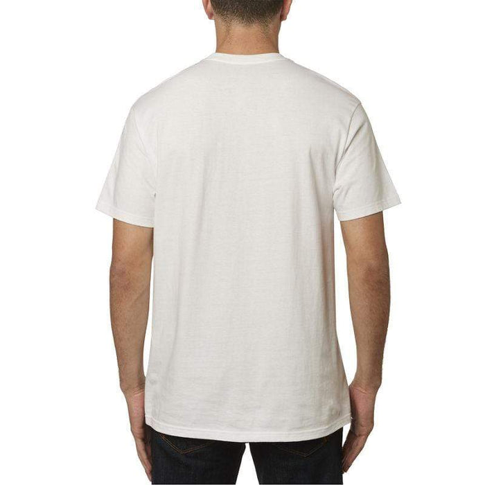 Men's Stacked Short Sleeve Basic Bike Tee