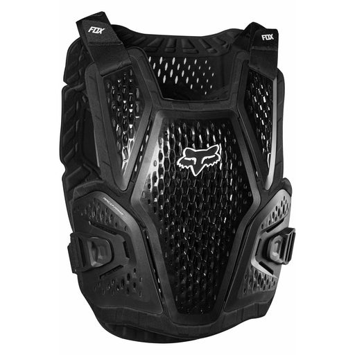 Fox Raceframe Roost Protective - Black