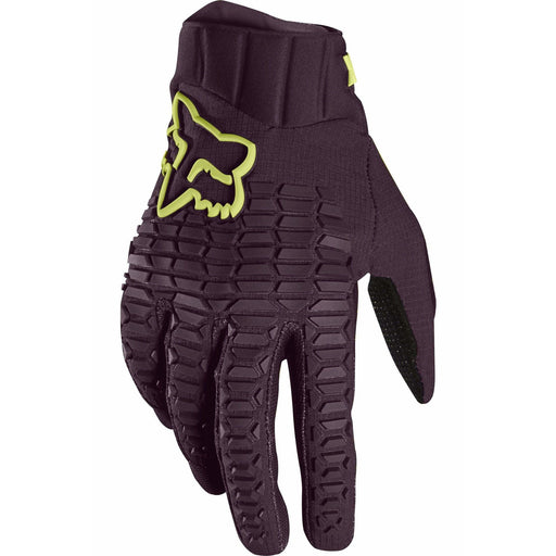 Fox Women's Defend Bike Gloves - Purple