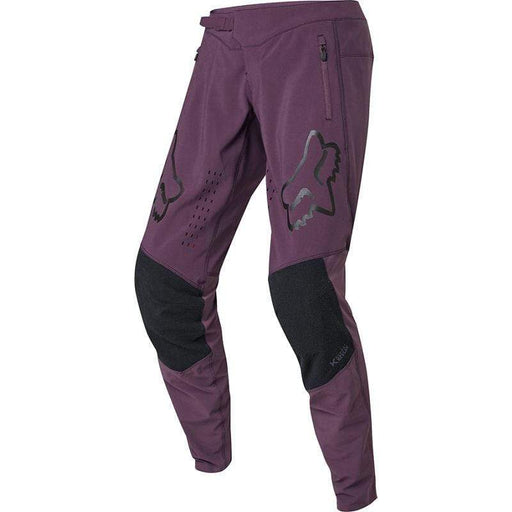 Women's Defend x Kevlar MTB Pants - Purple