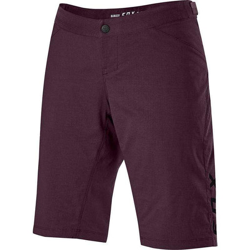 Women's Flexair Mountain Bike Shorts - Purple