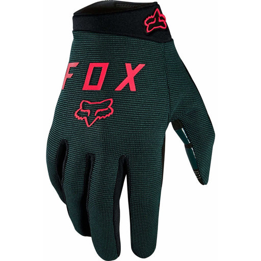 Fox Women's Ranger Bike Gloves - Green