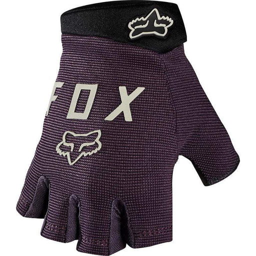 Fox Women's Ranger SF Mountain Bike Gloves - Purple