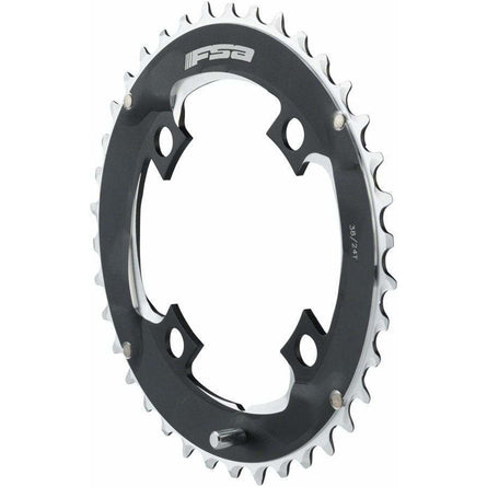 FSA  Pro MTB 11-Speed Chainring, 38t, 96mm, Black