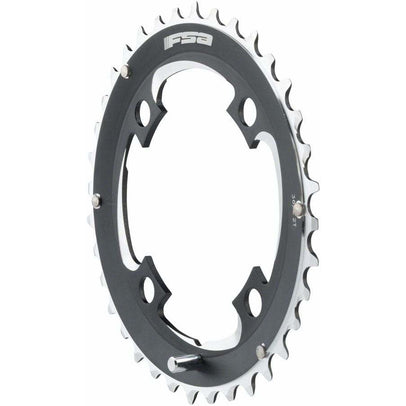 FSA  Pro MTB 11-Speed Chainring, 36t, 96mm, Black