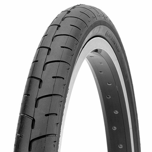 C197 Road Slick Bike Tire 20""