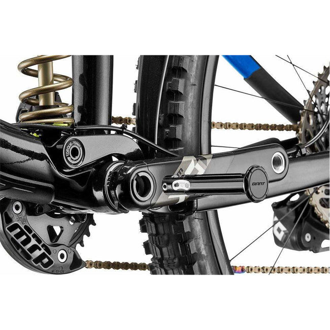 Giant Clutch Crank Core Storage Bike Multi-Tool