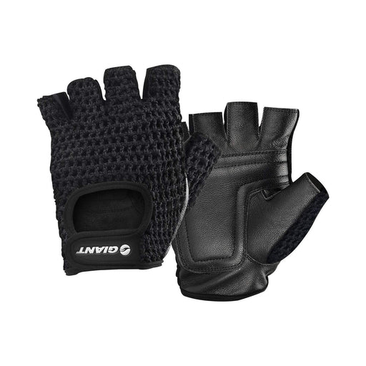 Men's Classic Crochet Bike Gloves