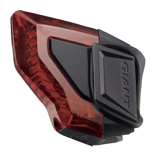 Numen+ Aero TL 3-LED Rechargeable Rear Bike Light