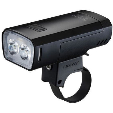 Recon+ 1600 LED Rechargeable Front Bike Light