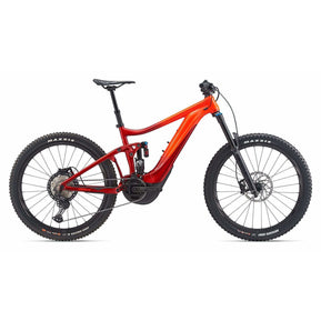 Giant Reign E+ 1 Pro Electric Mountain Bike (2020)
