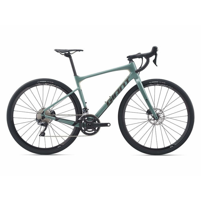 Revolt Advanced 0 Gravel Bike (2020)