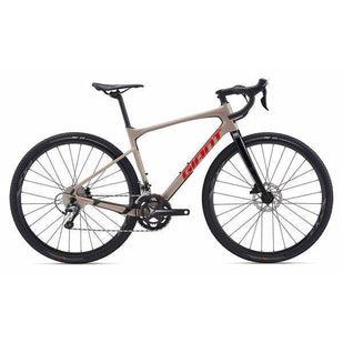 Revolt Advanced 3 Gravel Bike (2020)