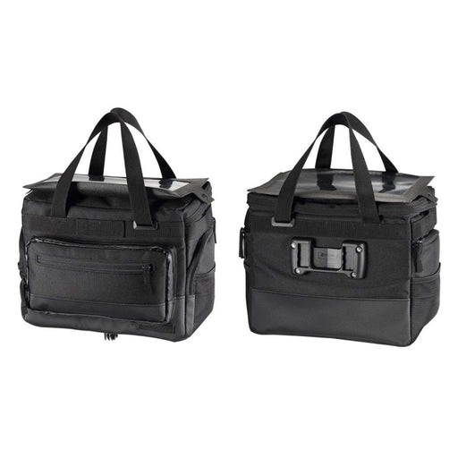 Shadow DX Handlebar Bag