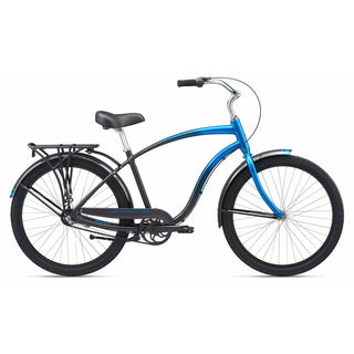 Simple 3 Cruiser Bike (2020)