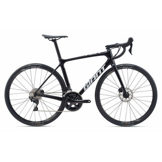 TCR Advanced 2 Disc - Pro Compact Men's Road Bike (2020)