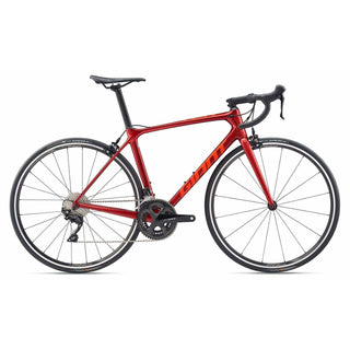 TCR Advanced 2 KOM Road Bike (2020)