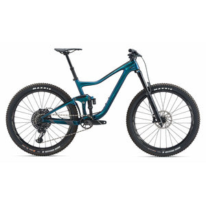"Trance Advanced 27.5"" 1 Mountain Bike (2020)"