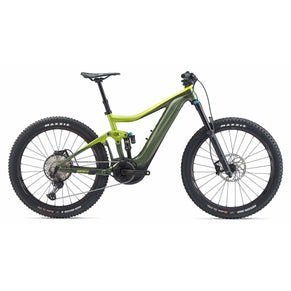 Trance E+ 1 Pro Electric Mountain Bike (2020)