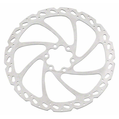 Hayes  V7 Disc Rotor 180mm with Hardware