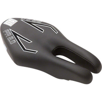 ISM PR 2.0 Saddle Black