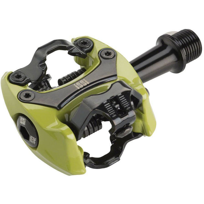 Flash II Clipless SPD Pedals