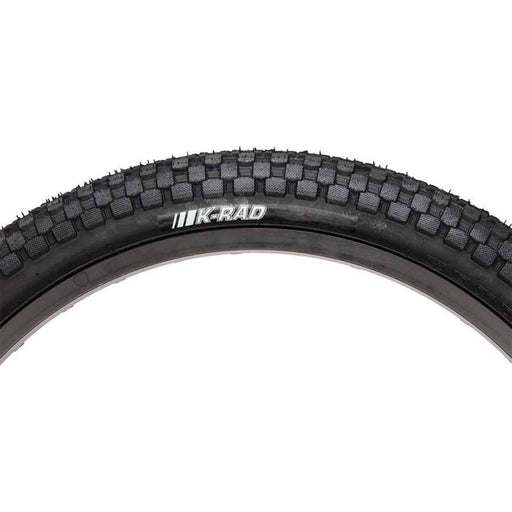 K-Rad K905 Bike Tire Steel Bead