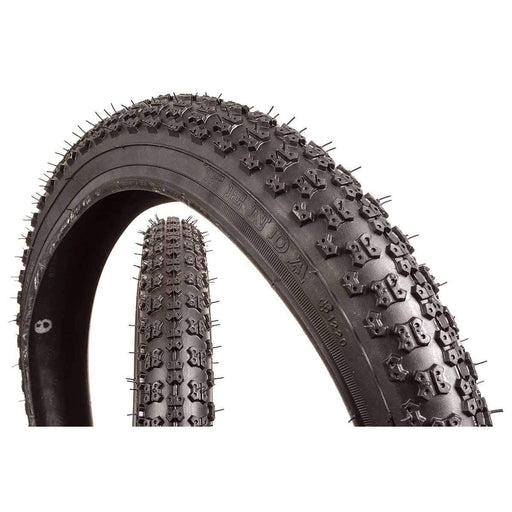 "K50 BMX Bike Tire 16"" x 1.75"" Steel Bead"