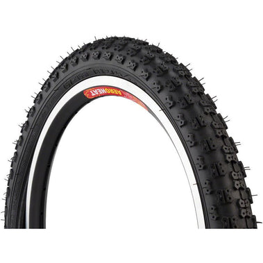 "K50 Steel Bead 18"" Bike Tire"