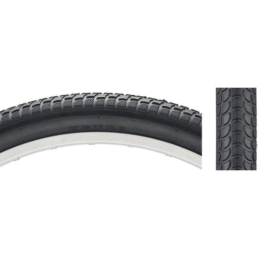 "K927 Cruiser 26"" Steel Bead Bike Tire"