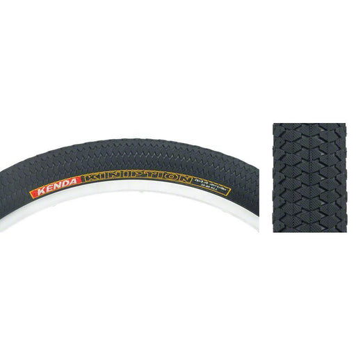 "Kiniption 26"" Steel Band Bike Tire"