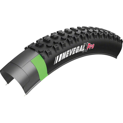 "Nevegal X Pro Bike Tire: 26"" x 2.1"" DTC and KSCT, Folding Bead"