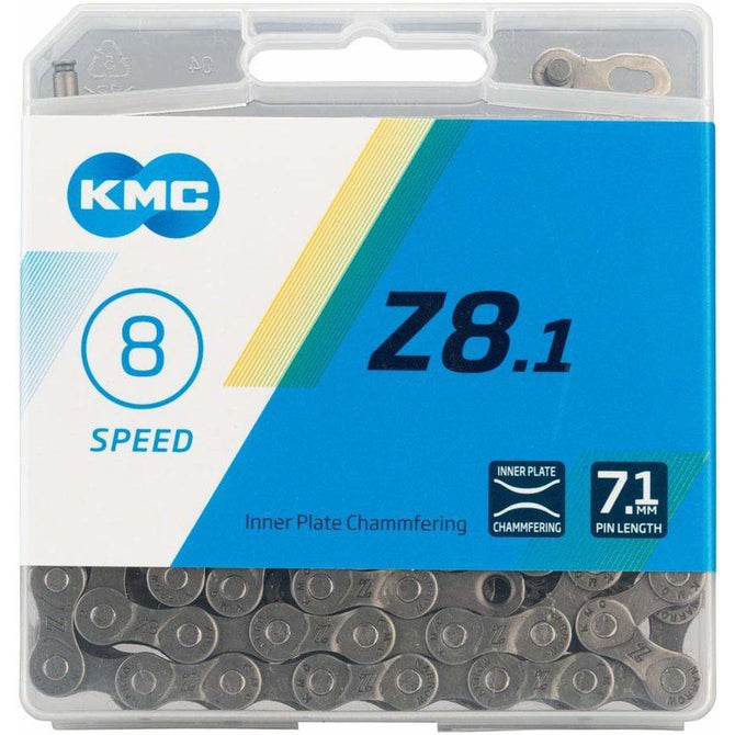 KMC KMC Z8.1 Chain - 6, 7, 8-Speed