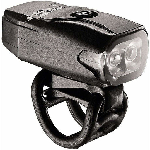 Lezyne KTV Drive Bike Headlight: Black