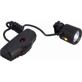 Vis Pro Rechargeable Front and Rear Helmet Light Set