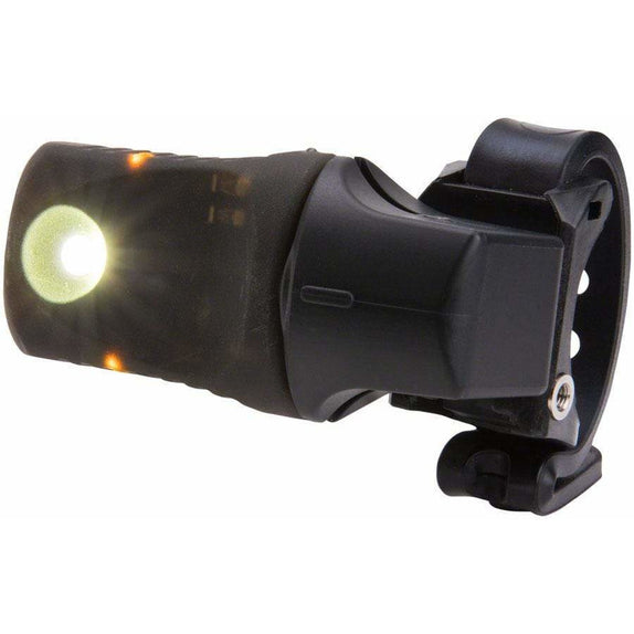 Vya Rechargeable Front Bike Light