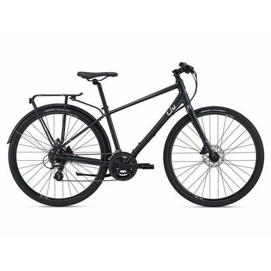 Liv Alight 2 DD City Disc Hybrid Bike (2021)
