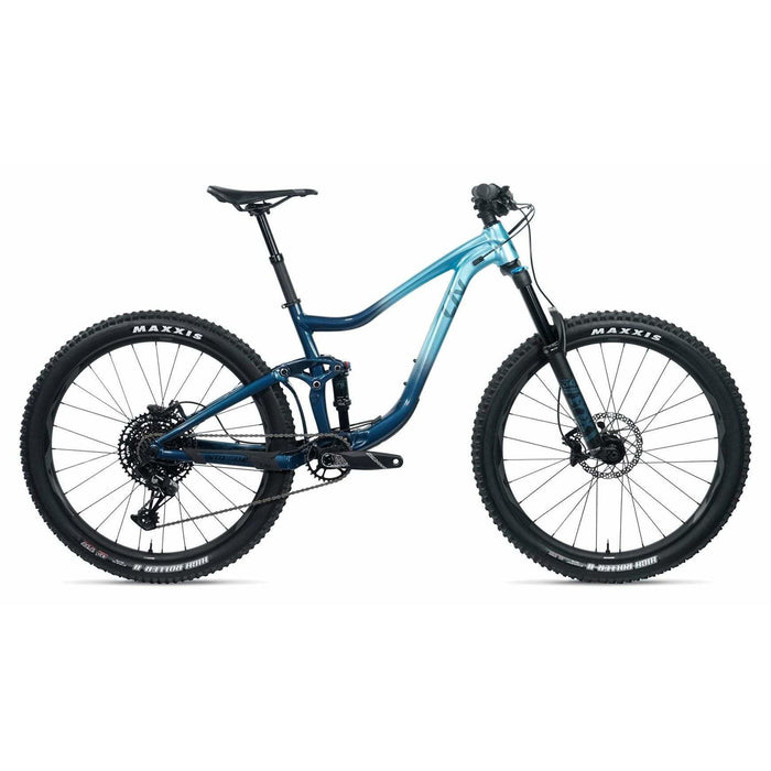 "Intrigue 27.5"" 2 Mountain Bike (2020)"