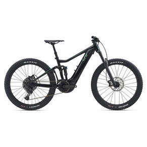 Intrigue E+ 2 Pro Electric Mountain Bike (2020)