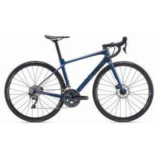 Langma Advanced 1 Disc Road Bike (2020)