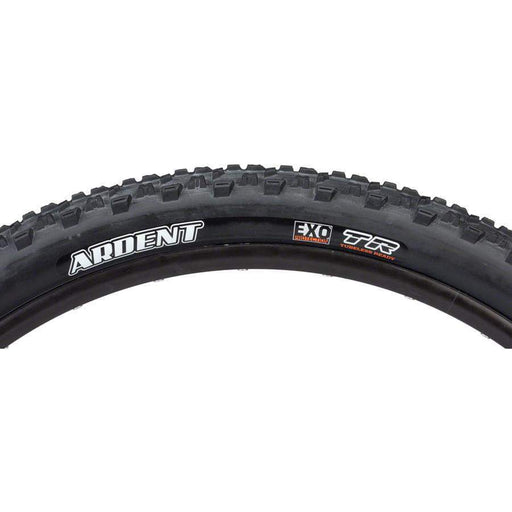 "Ardent Bike Tire: 27.5 x 2.25"", Folding, 60tpi, Dual Compound, EXO, Tubeless Ready"
