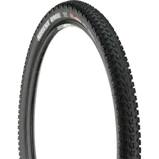 "Ardent Race Bike Tire: 27.5 x 2.60"", Folding, 60tpi, Dual Compound, EXO, Tubeless Ready"