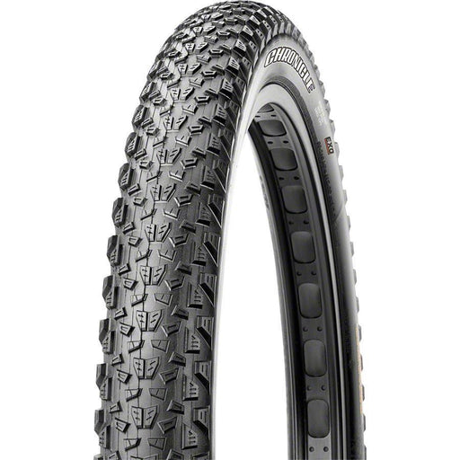 "Chronicle Bike Tire: 29 x 3.00"", Folding, 120tpi, Dual Compound, EXO, Tubeless Ready"